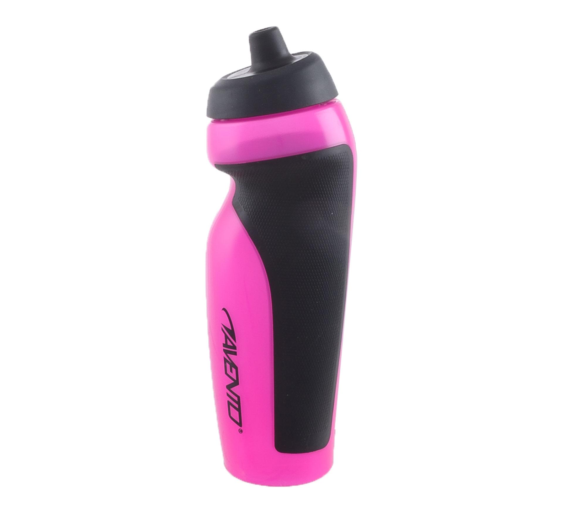 Avento Sport Water Bidon roze - zwart