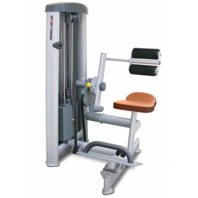 Sport-Thieme ® Rugstrek-machine JS