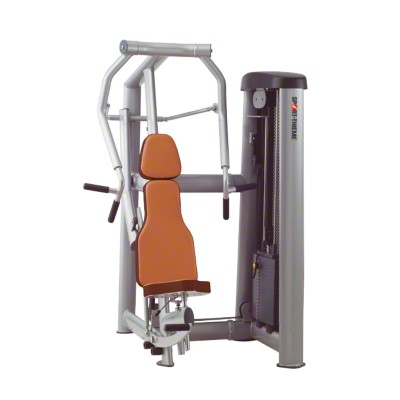Sport-Thieme ® Borstdruk-machine   JS