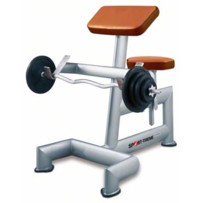 Sport-Thieme ® Scottbank JS