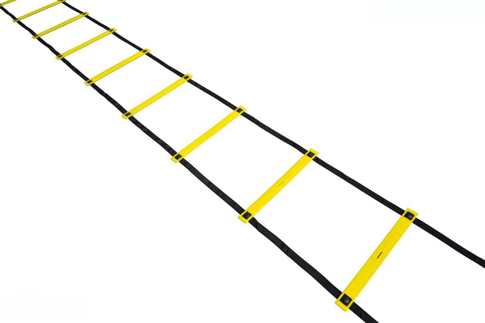 Haest Professionele Behendigheid ladder met vaste treden
