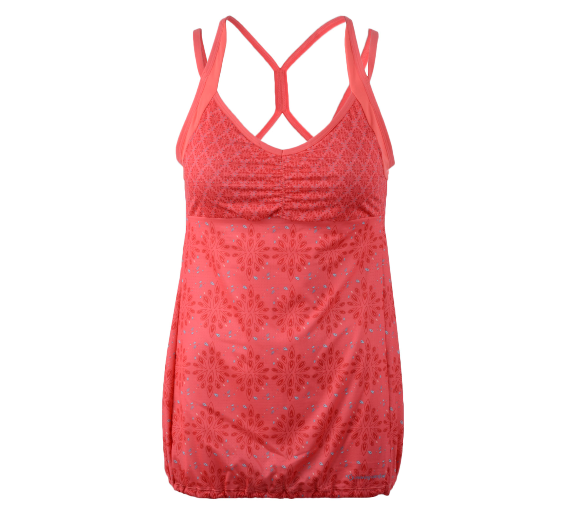 Moving Comfort Serendipity Tank roze