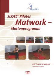 Sissel  DVD Pilates Matwork Duits