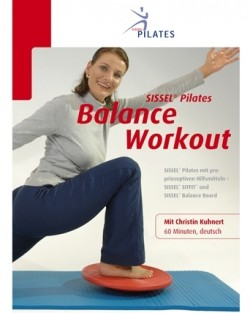 Sissel DVD Pilates Balance Workout Duits