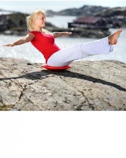 Sissel  DVD Pilates Zwangerschaps Workout Duits