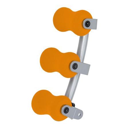 Abdoer Twist AB doer Twist Tri-Roller