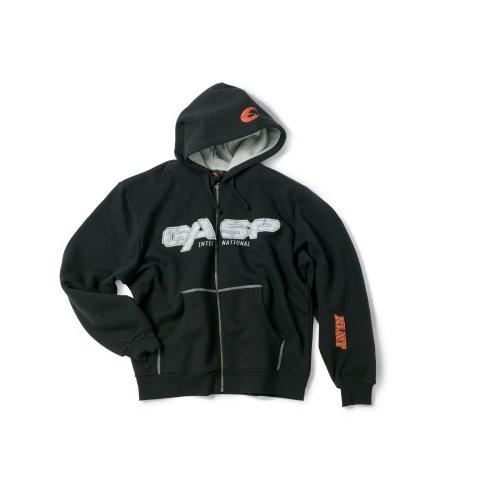 GASP 1.2 Lbs hoodie