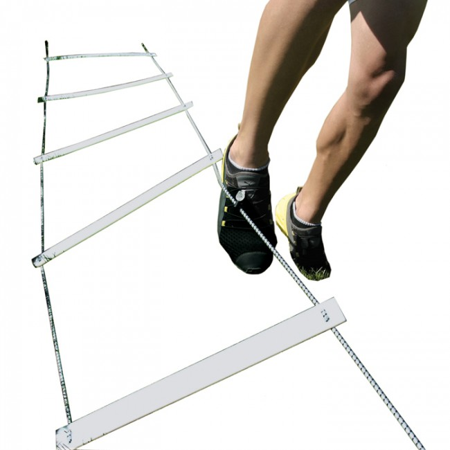 Stroops Spring back ladder (1 x 4