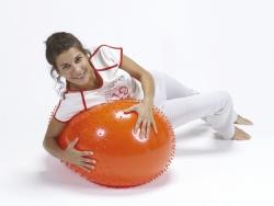 Gymnic  Sens 'o' Roll - Oranje