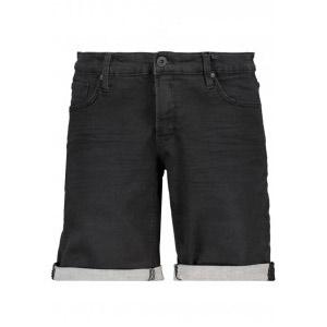 Cars Jeans Tuck short heren zwart
