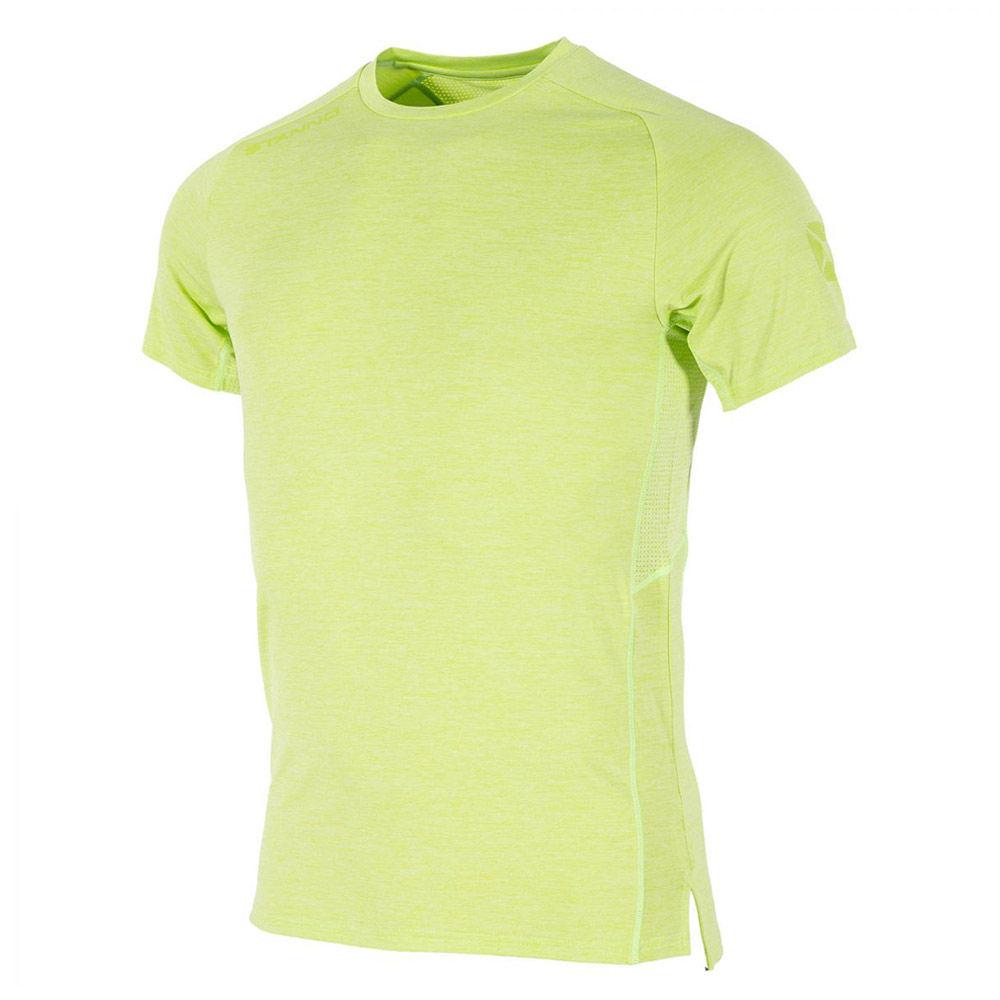 Stanno Functionals trainingsshirt heren lime