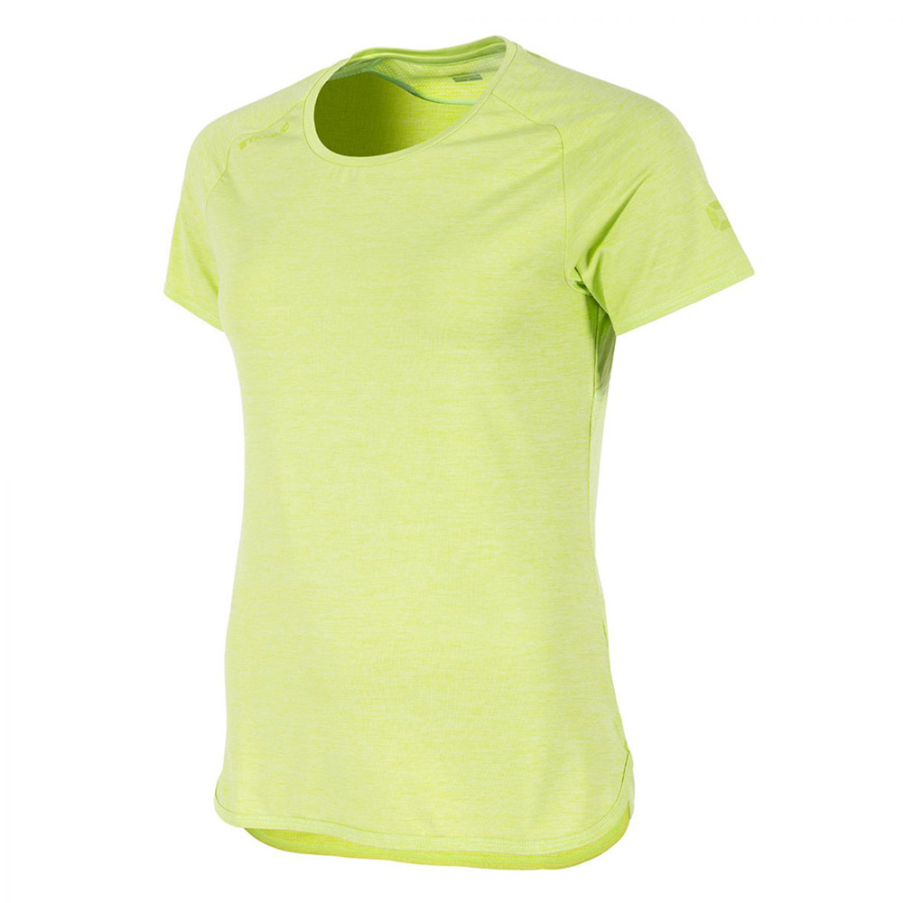 Stanno Functionals ADV Work Out shirt dames lime