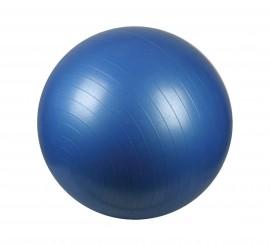 Avento  Gymnastiekbal 75cm blauw