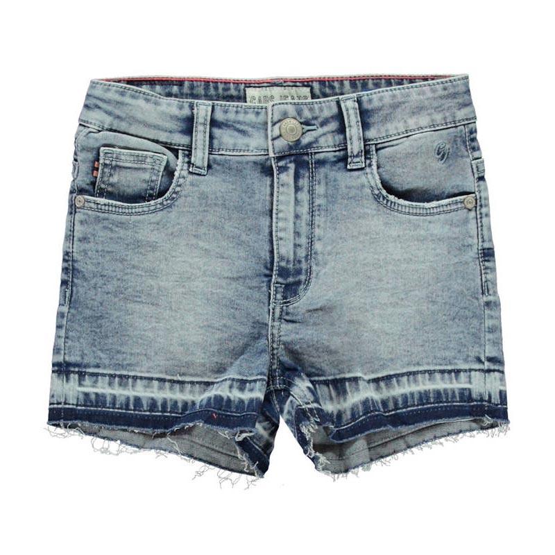 Cars Jeans Hawa short dames licht blauw