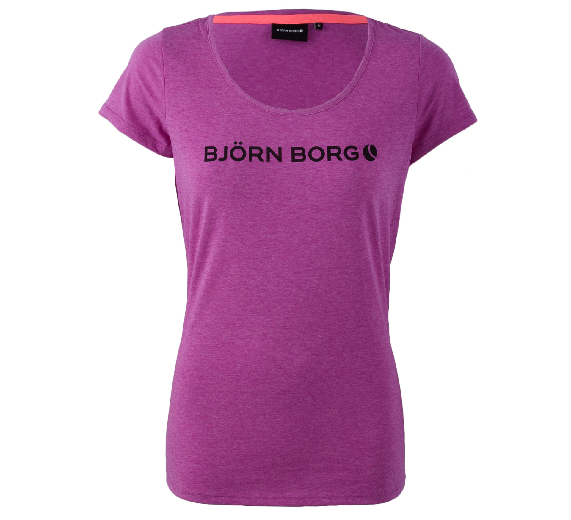 Bjorn Borg Björn Borg Sabea T-shirt Dames paars