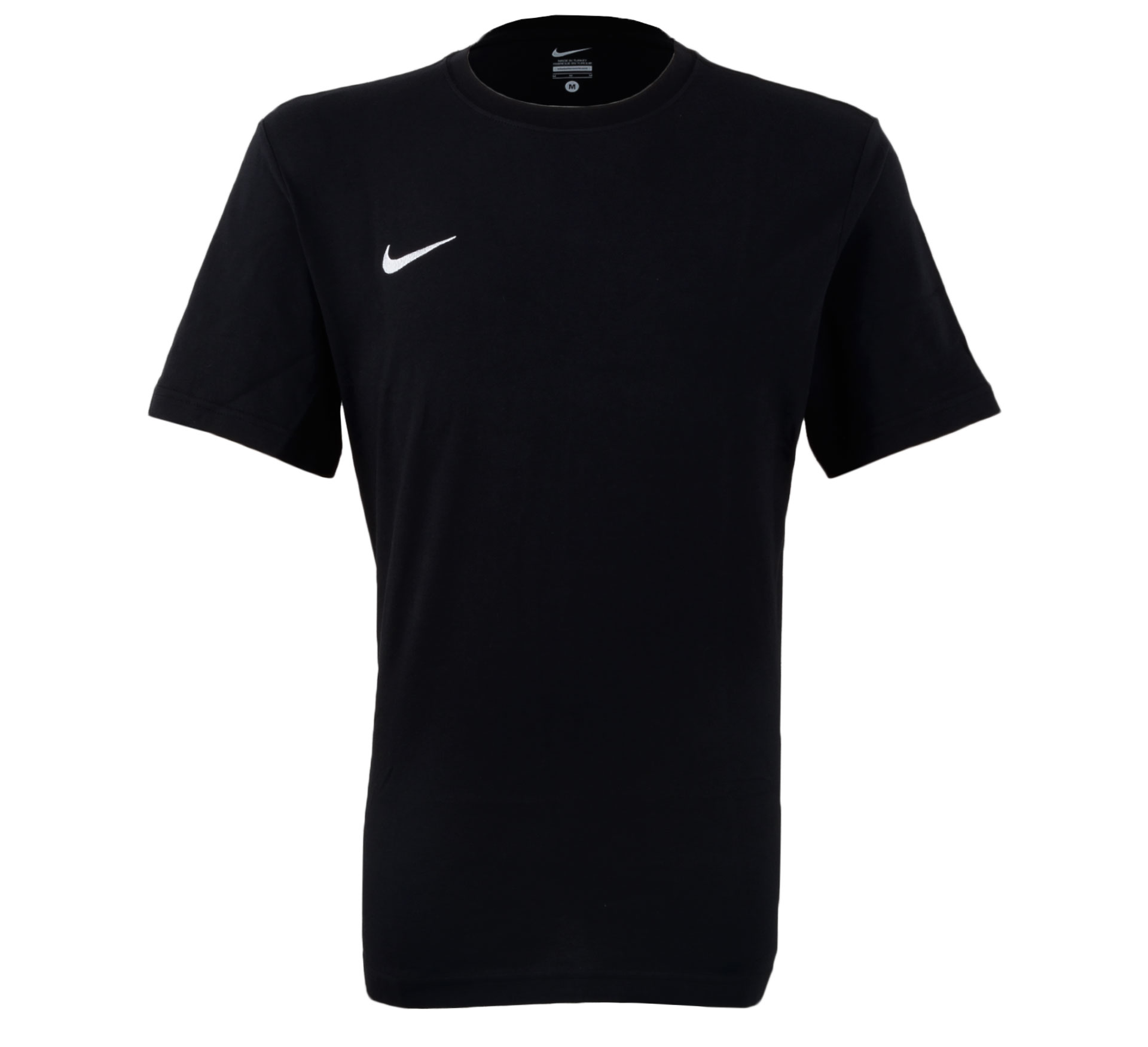Nike  Express Core T-Shirt Heren zwart