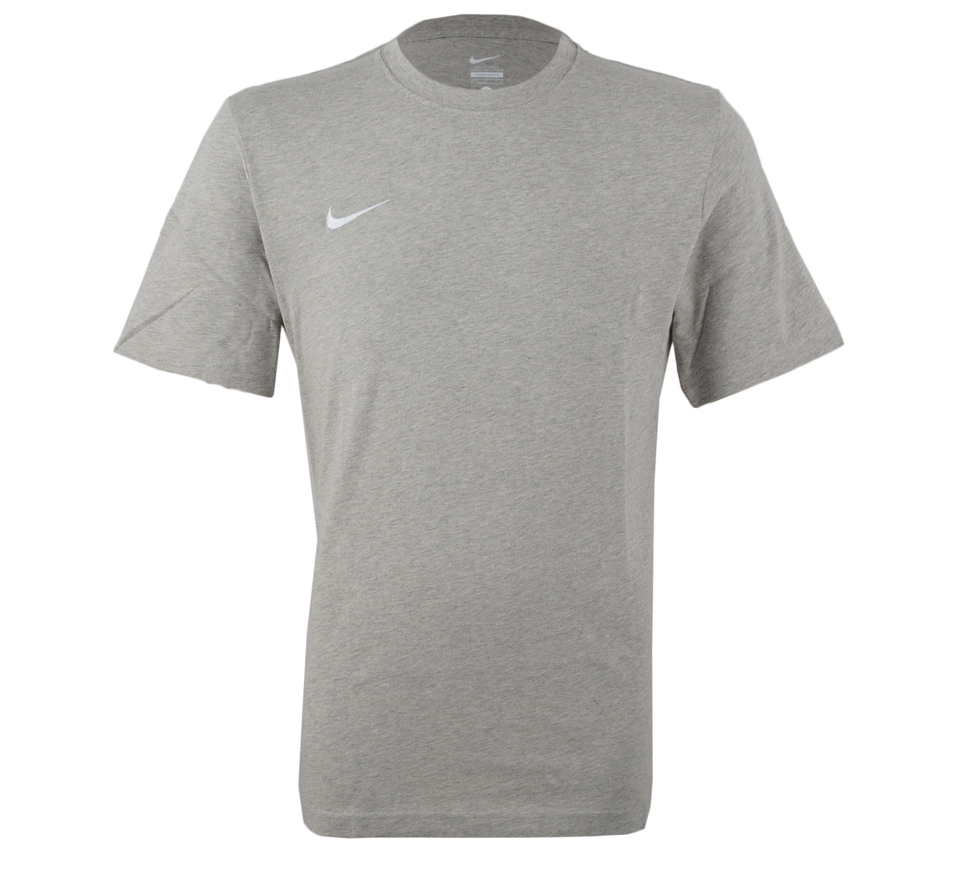 Nike  Express Core T-Shirt Heren grijs