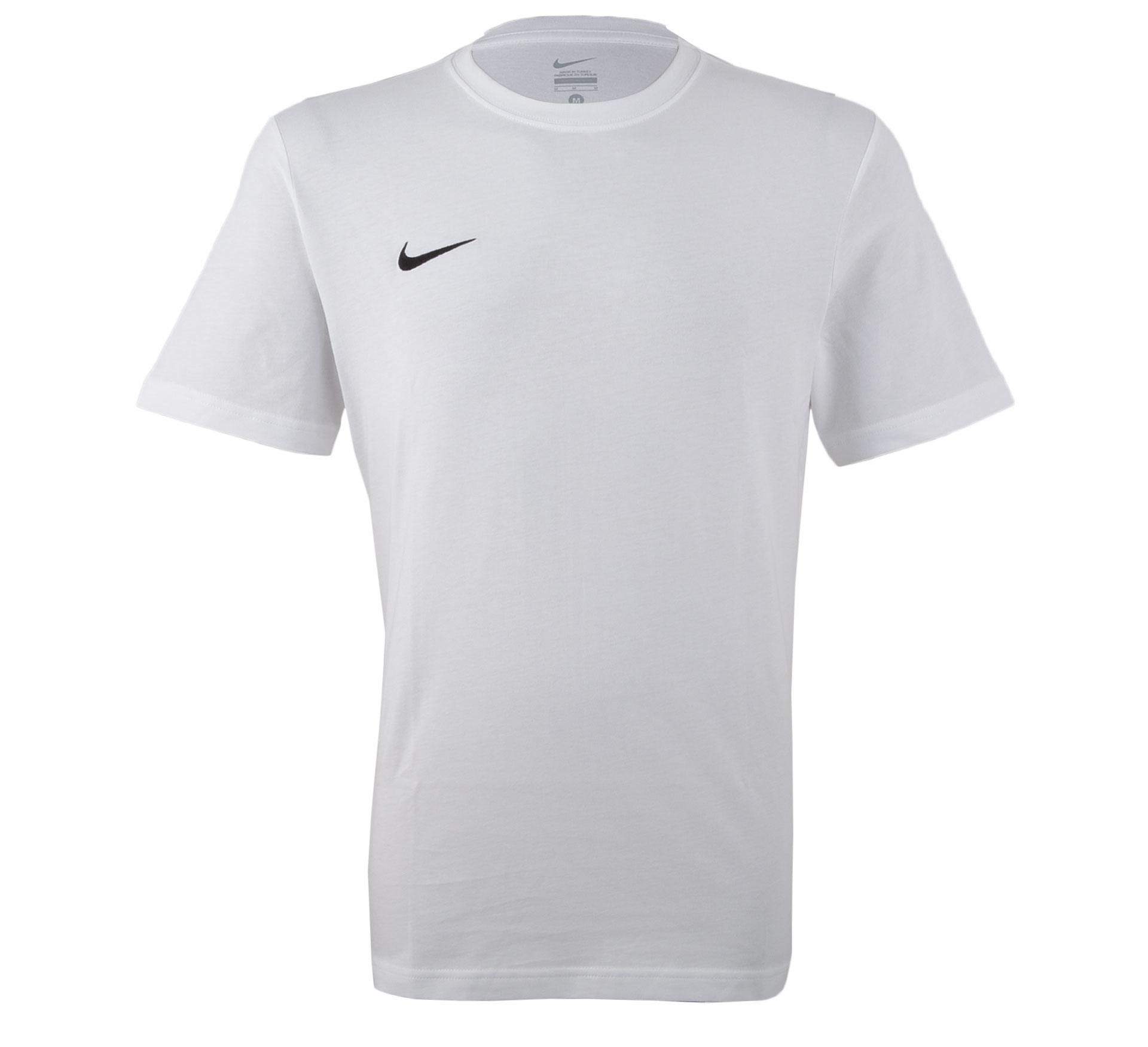 Nike  Express Core T-Shirt Heren wit