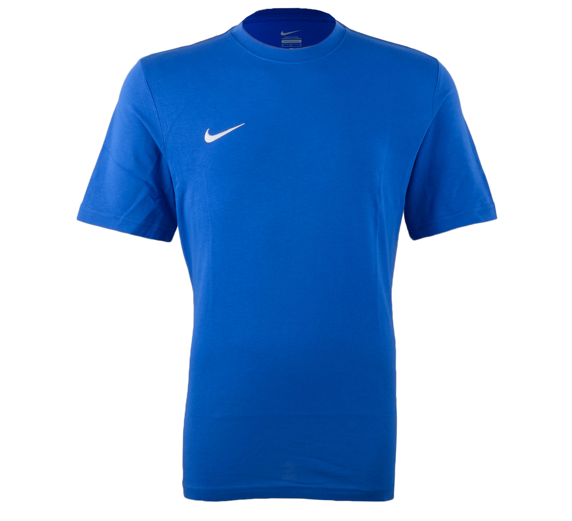 Nike Express Core T-Shirt Heren blauw