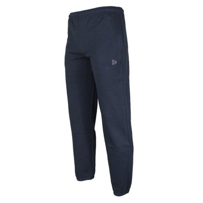 Donnay Fleece joggingbroek heren marine