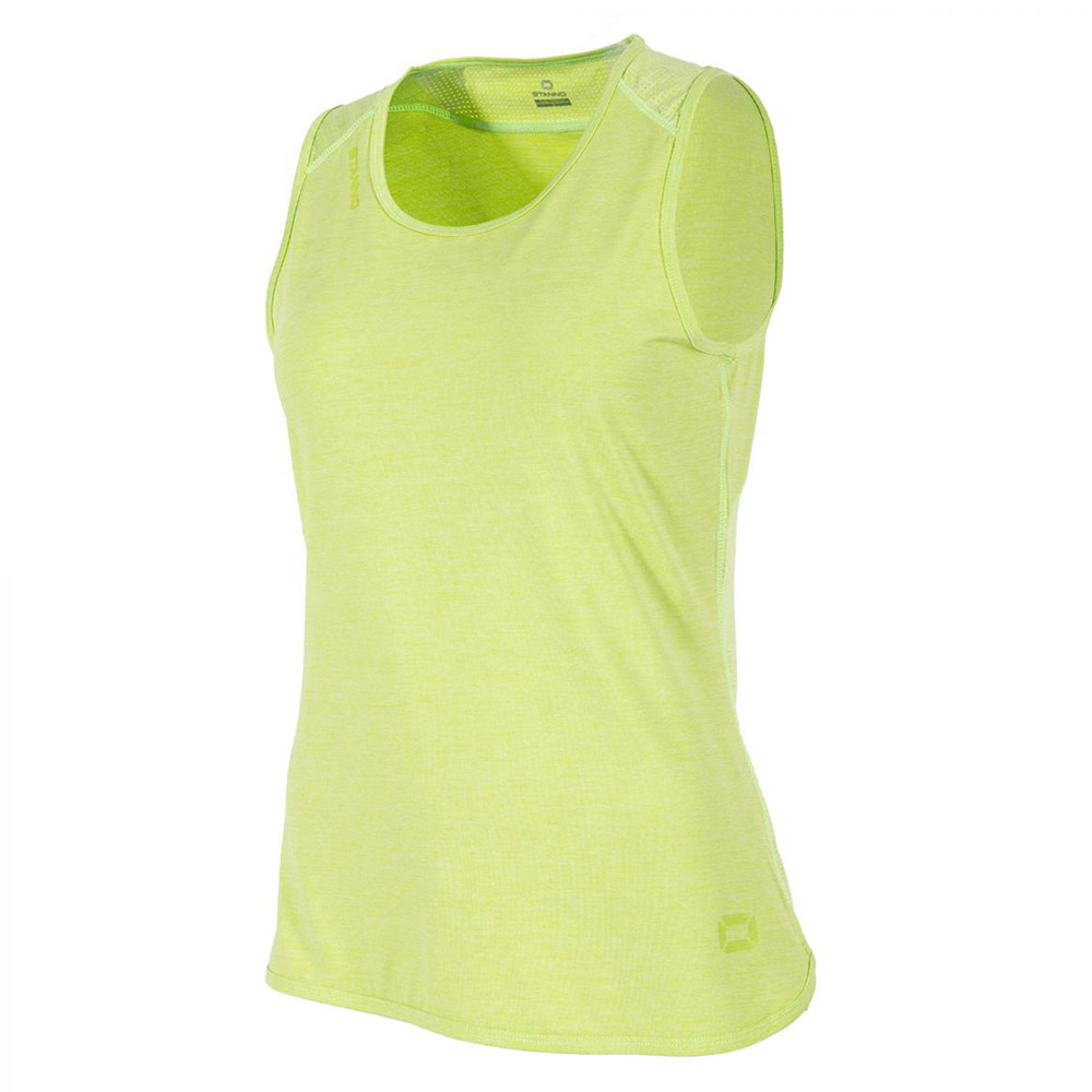 Stanno Functionals Work-Out tanktop dames lime