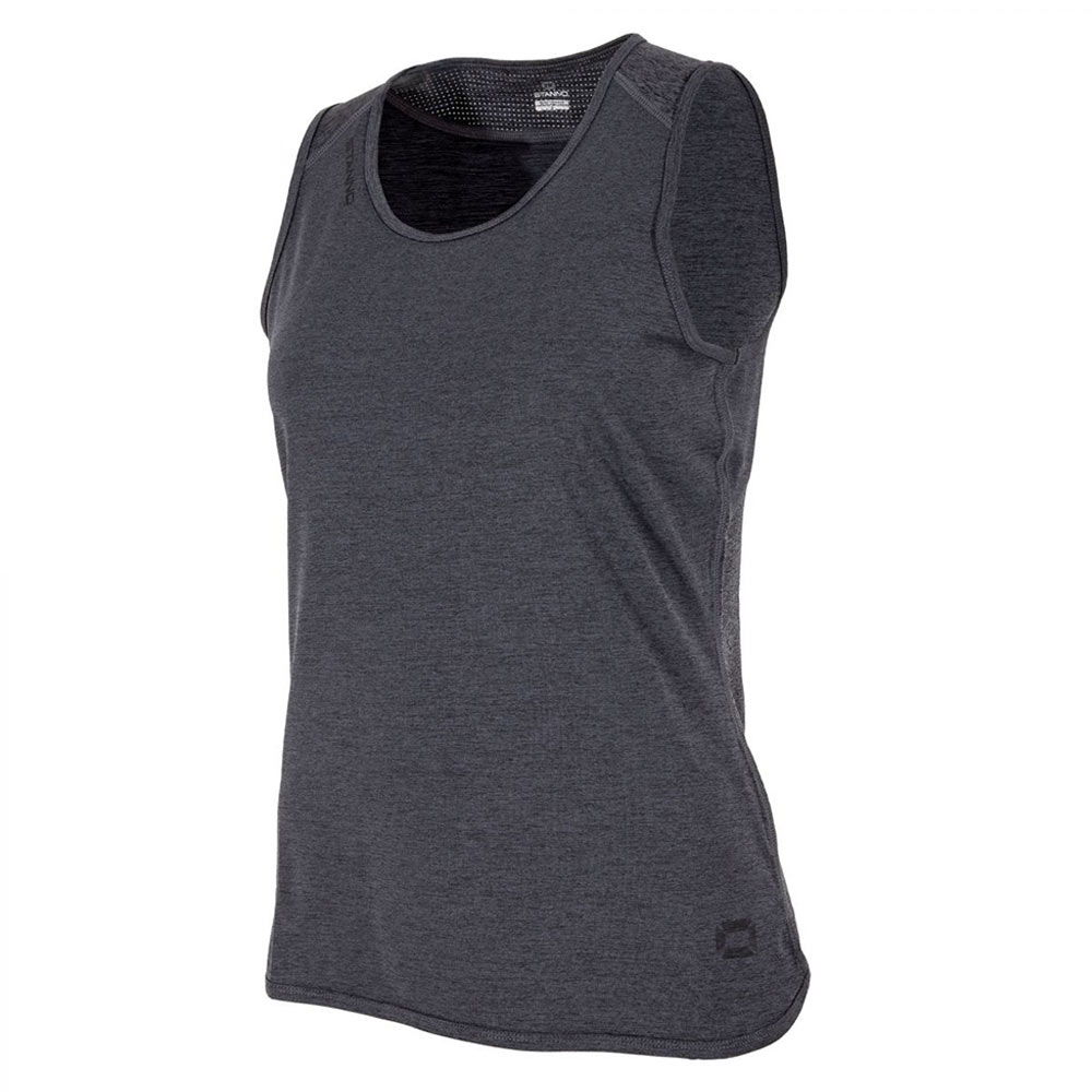 Stanno Functionals Workout tanktop dames antraciet