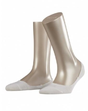 Falke Step In sokken dames wit