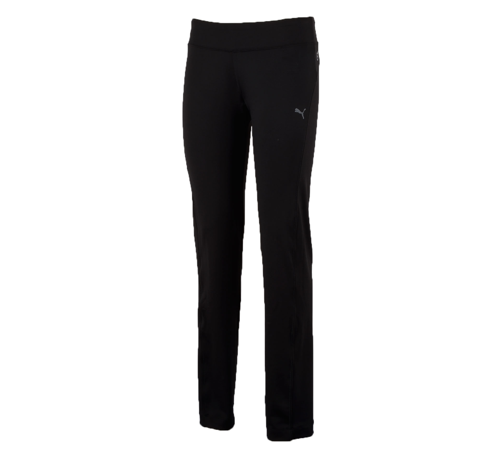 Puma Essential Training Slimfit Broek Dames zwart