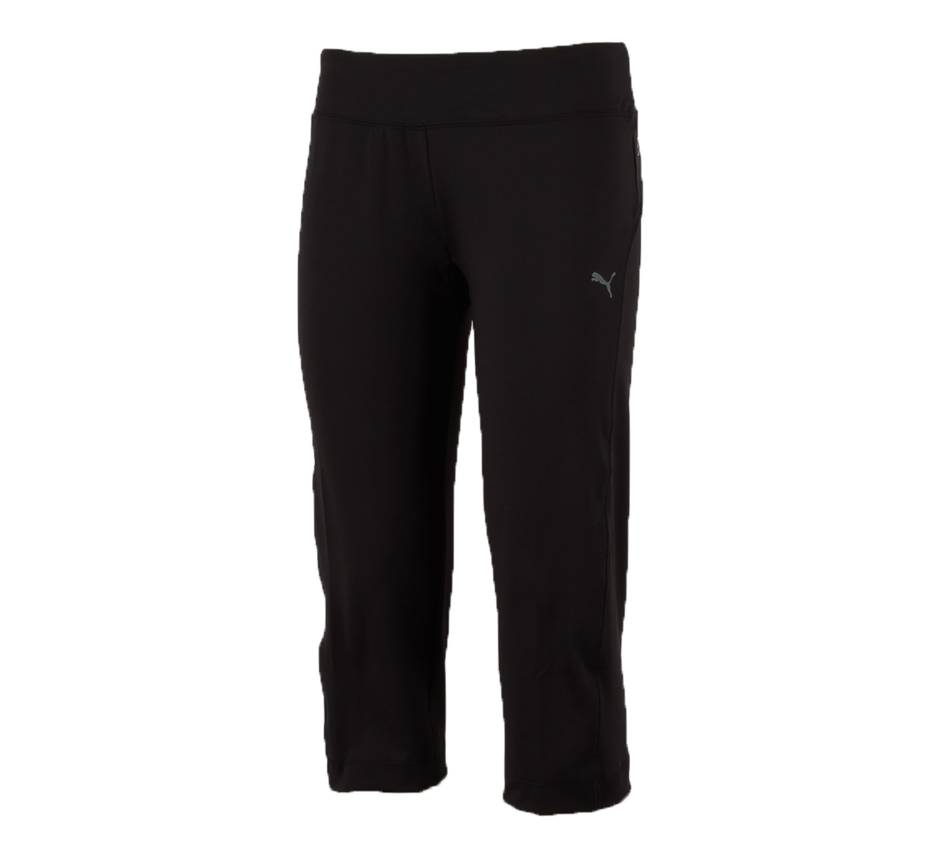 Puma Essential Training 3/4 Broek Dames zwart