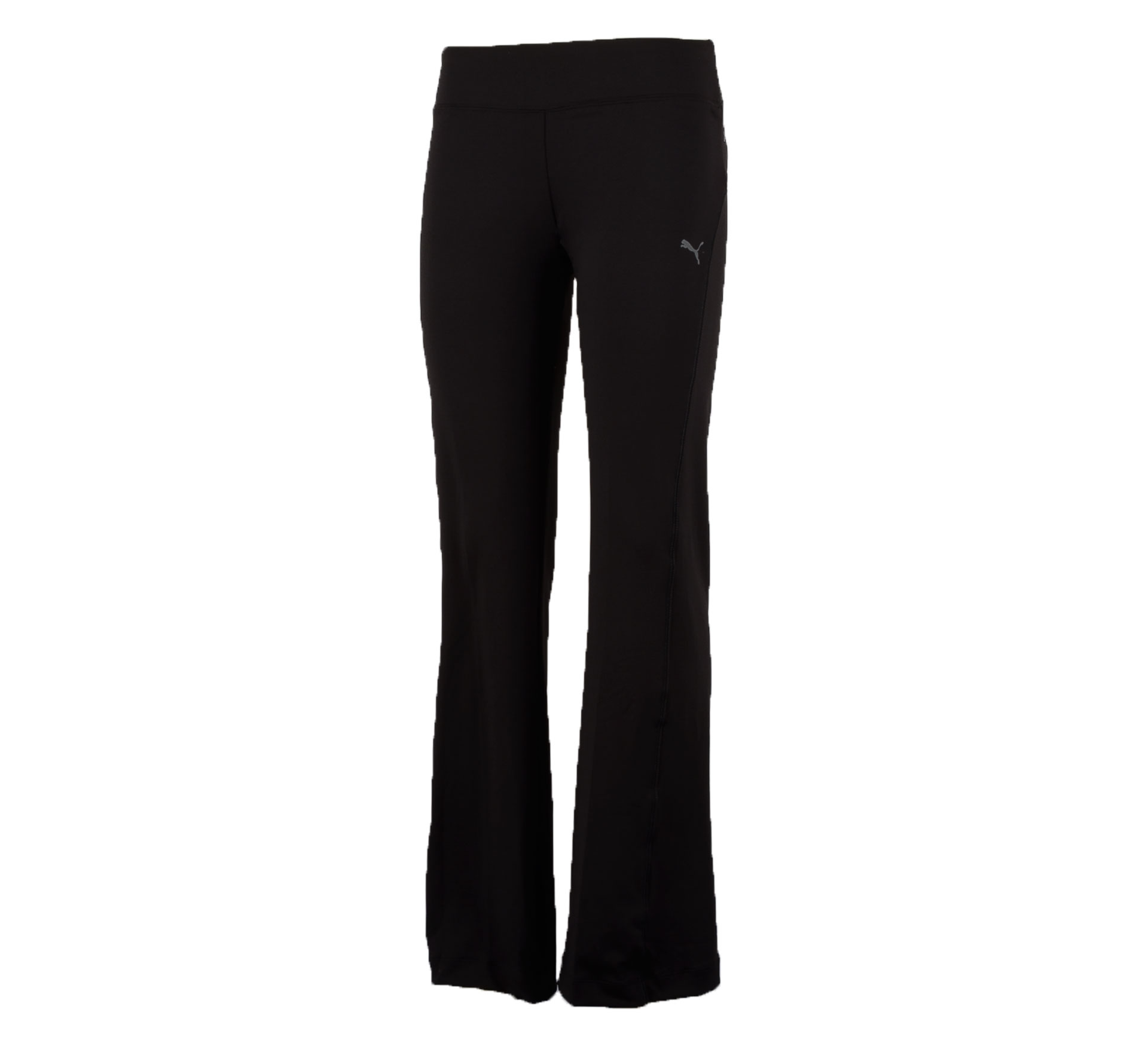Puma Essential Training Broek Dames zwart