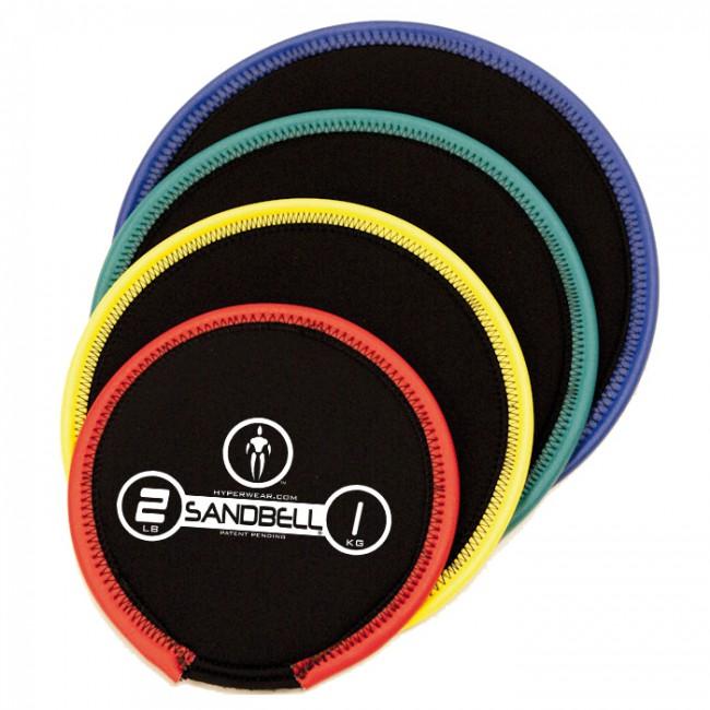 SandBell Hyper Wear  leeg