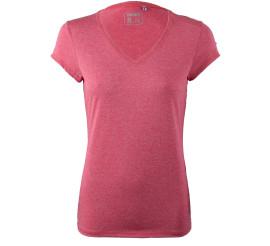 Icepeak  Leigh T-shirt Dames roze