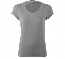 Icepeak  Leigh T-shirt Dames grijs