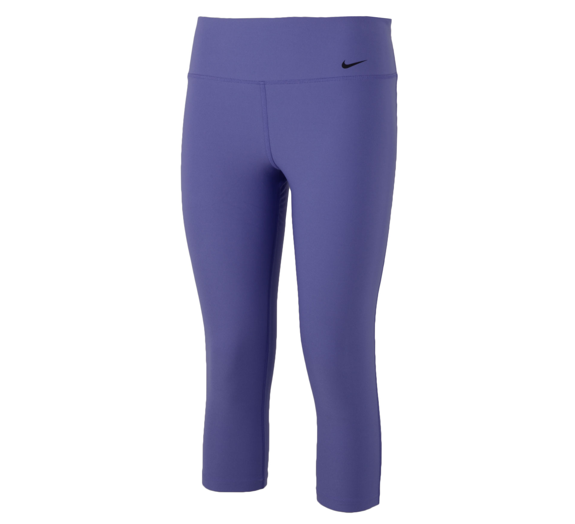 Nike  Legend 2.0 Capri Dames paars