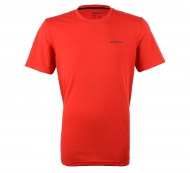 Icepeak  T-shirt Revald Heren rood