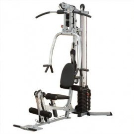 Body-Solid (Powerline) BSG10X Homegym