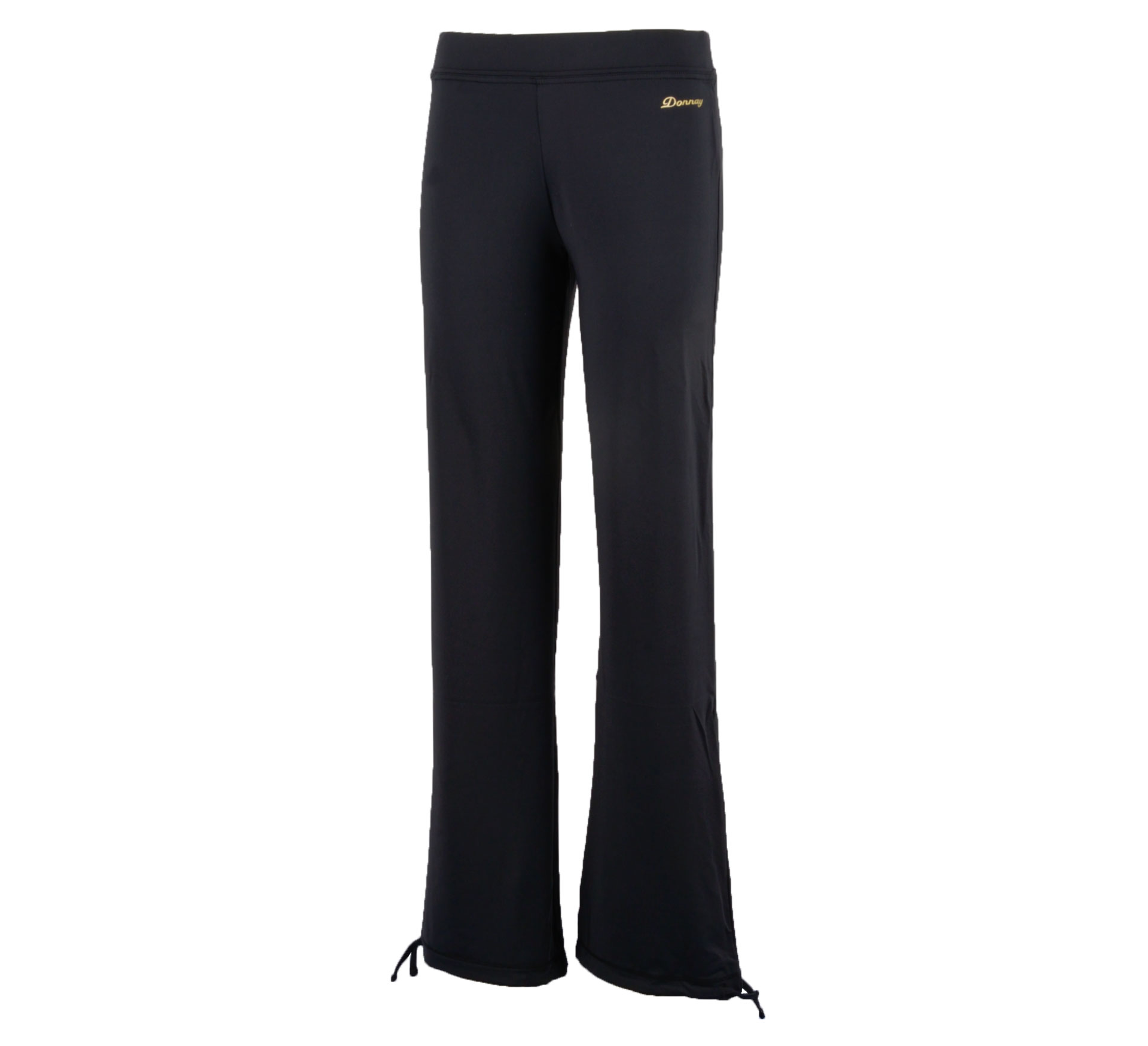 Donnay Jazz- / Fitnessbroek Dames zwart
