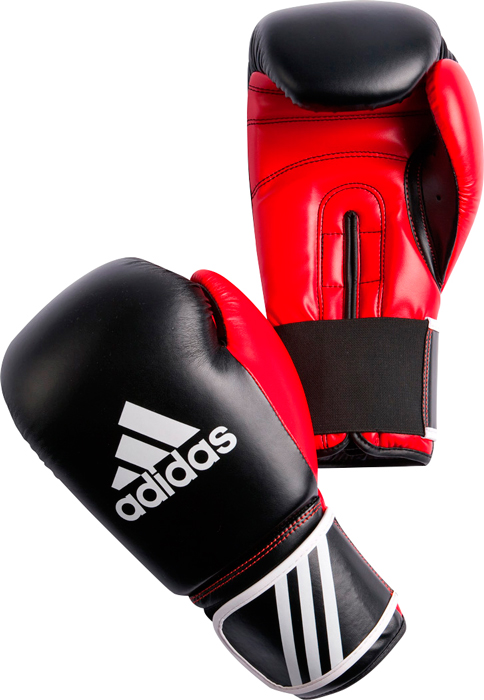 Adidas Response Bokshandschoenen - Rood