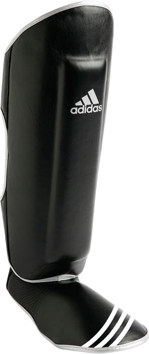 Adidas Grappling Shin In-Step Scheenbeschermer