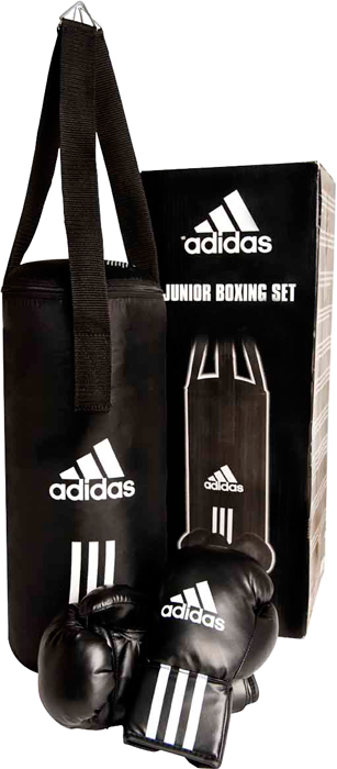Adidas  Junior Boksset