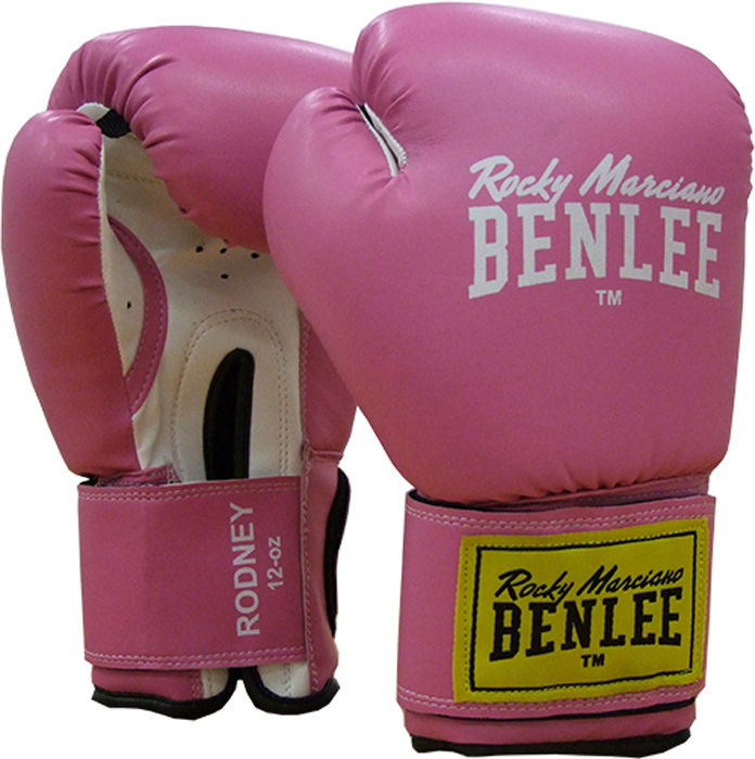 Benlee Rodney Bokshandschoenen - Roze