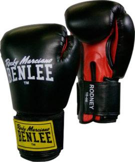 Benlee Rodney Bokshandschoenen - Zwart