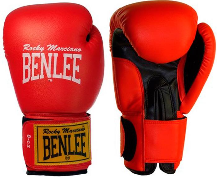 Benlee Rodney Bokshandschoenen - Rood