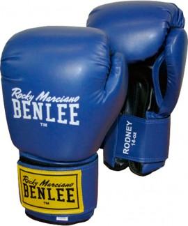 Benlee Rodney Bokshandschoenen - Blauw