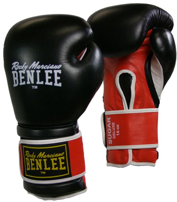 Benlee Sugar Deluxe Bokshandschoenen