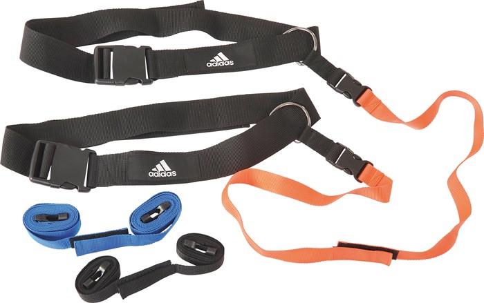 Adidas reaction belt