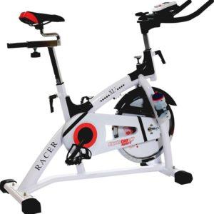 Christopeit Racer bike XL-2 - Wit