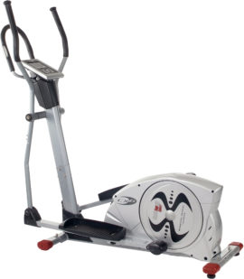 Christopeit Crosstrainer CX 6