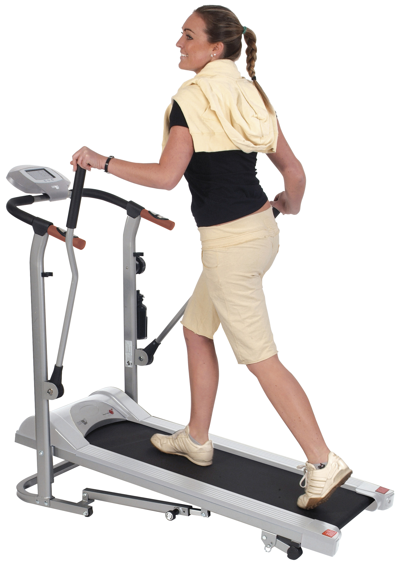 Christopeit  Loopband Runner Walking
