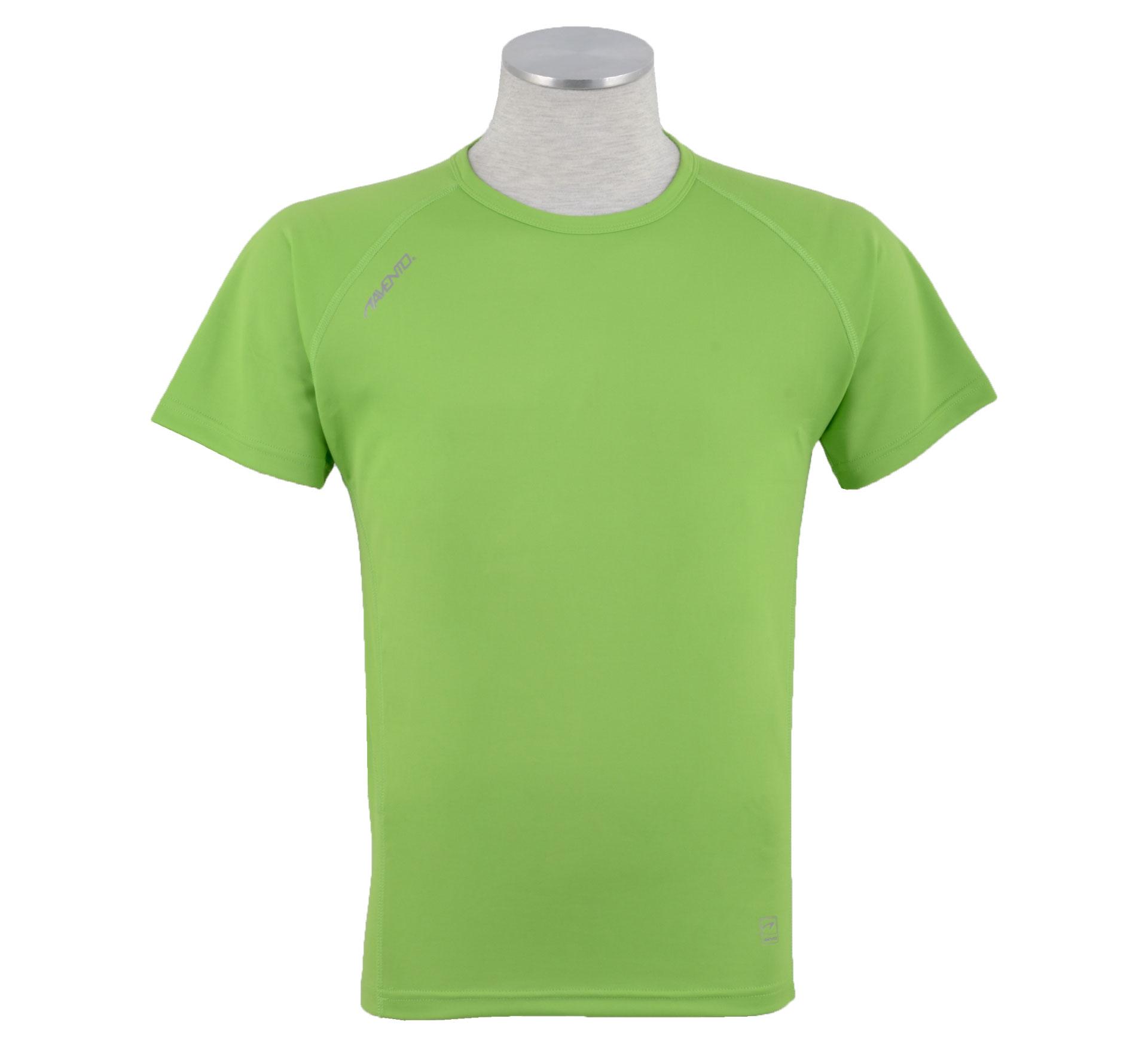 Avento Sportshirt Heren groen
